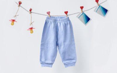 Pola Celana Kolor Anak, Pemula Jahit Sendiri Pasti Bisa