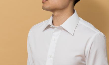 Pola Dasar Kemeja Pria Dari Awal, Lengkap Dengan Cara Mengukur Badan